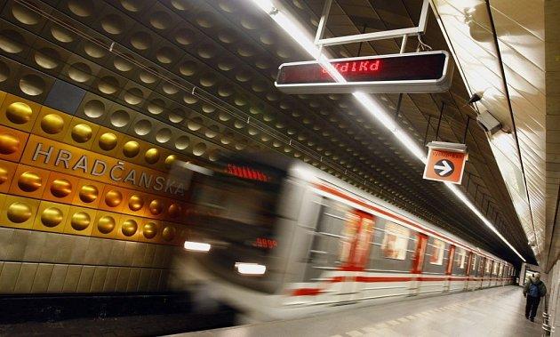 Linka Apražského metra