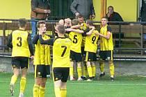 Nové Sady porazily doma v divizním utkání Hranice 2:0.