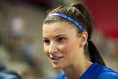 Andrea Kossányiová.
