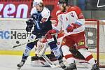 Páté čtvrtfinále Plzeň - Olomouc