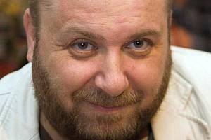 David Hrbek
