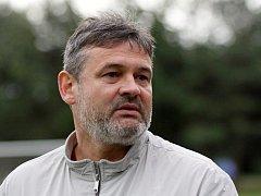 Sportovní manažer Sigmy Ladislav Minář