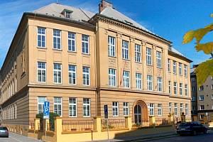 Obchodní akademie Olomouc
