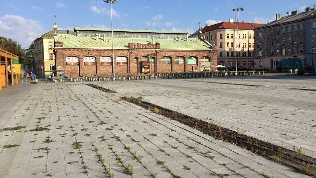 Olomoucká tržnice