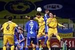 SK Sigma Olomouc - FC Vysočina Jihlava.