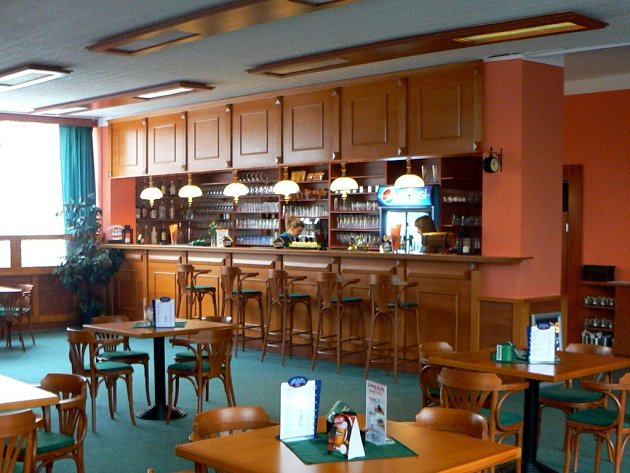 Restaurace Jalta, Olomouc