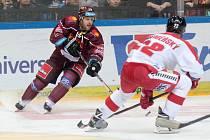 Sparta Praha - HC Olomouc