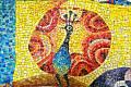 Mozaika Studánka mládí nově zdobí vstupní prostory do základní školy Nedvědova