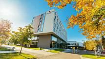 NH Olomouc Collection Congress hotel