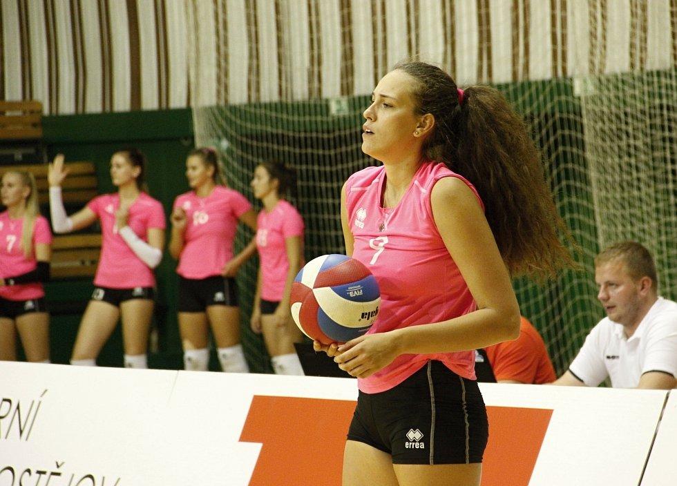 Veronika Bezhandolska