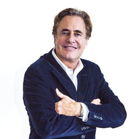 GERALD RAUSNITZ generální ředitel Meopta Group garant projektu MeoHub USA.