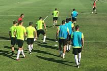 Fotbal příprava: Jastrzebie – SFC Opava 2:1 (0:1)