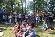 Festival Šternberský kopec