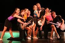 Balet inspirovaný Queen a Beatles.