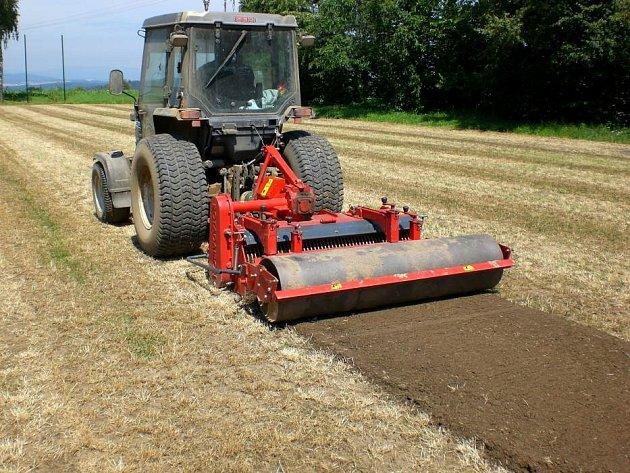 V Bílé Lhotě za dotace z Programu rozvoje venkova předělali hřiště