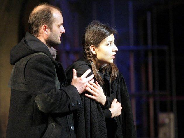 Recenze divadelních představení