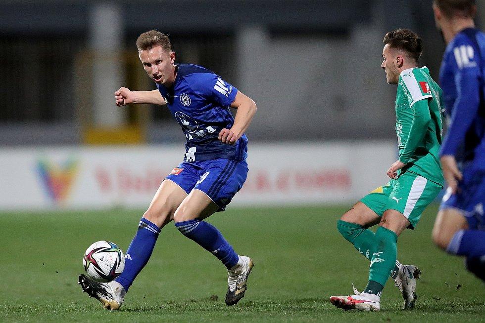 Ve finále Tipsport Malta Cupu Sigma prohrála po remíze 1:1 s Tirolem na penalty.Radek Látal