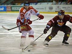 HC Olomouc-Sparta Praha