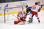 HC Olomouc proti Liberci