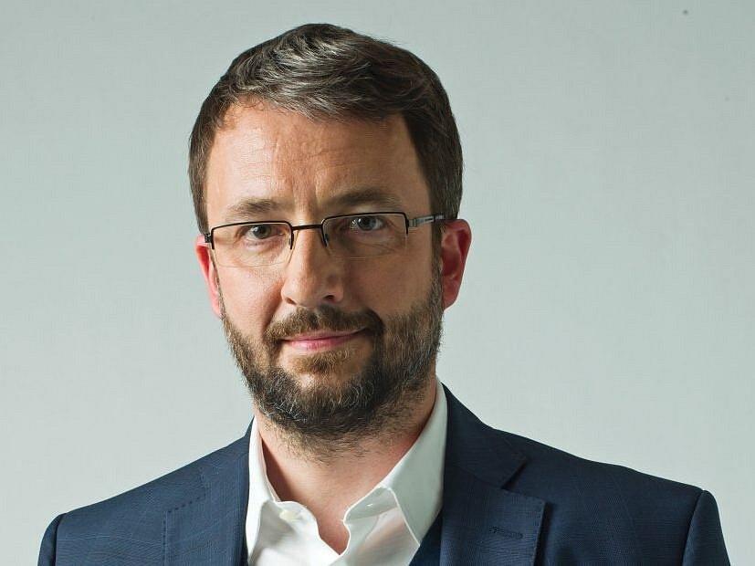 Aleš Jakubec, volební lídr TOP09 v Olomouckém kraji