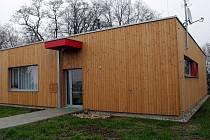 Nový dům pro klienty Vincentina v Lužicích u Šternberka