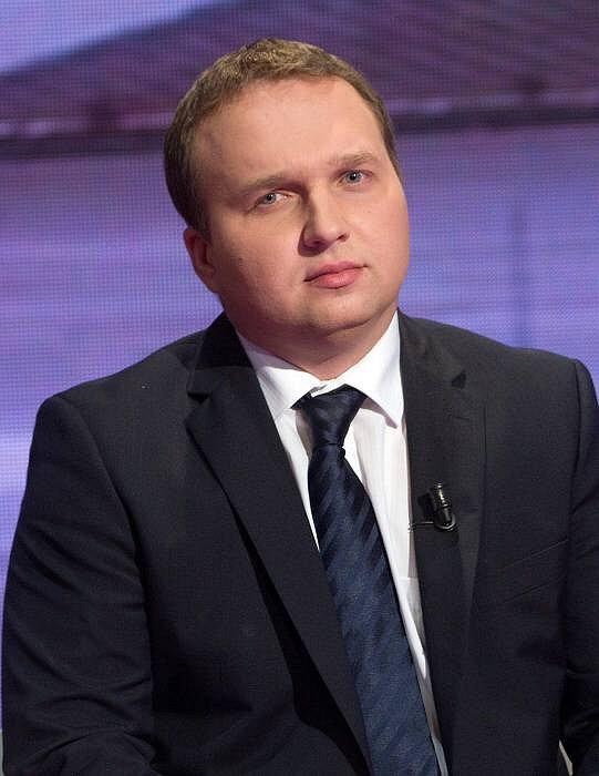 Marian Jurečka (Koalice pro Olomoucký kraj společně se starosty)