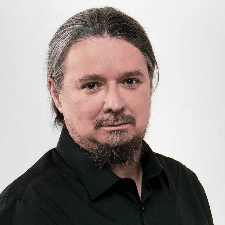 Petr Lysek (Piráti)