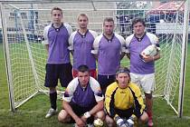 Druhý ročník Domino Cupu vyhrál Slavonín
