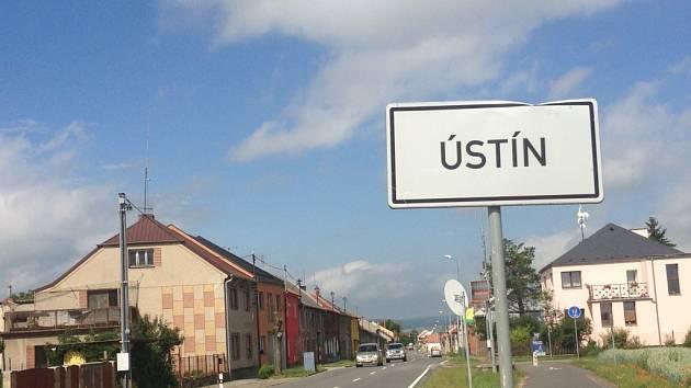 V Ústíně možná budou mít na průtahu tichý asfalt. Taky přemýšlejí, jak do úzké ulice dostat i cyklisty