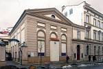 Bývalé kino Lípa na třídě Svornosti v Olomouci