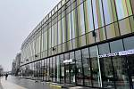 Obchodní centrum Galerie Šantovka v Olomouci