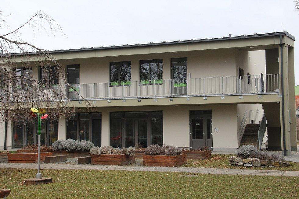 Mateřská škola ve Slatinicích
