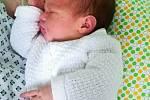 Benjamin Kleprlík, Dub nad Moravou, narozen 23. června 2020, míra 51 cm, váha 3700 g