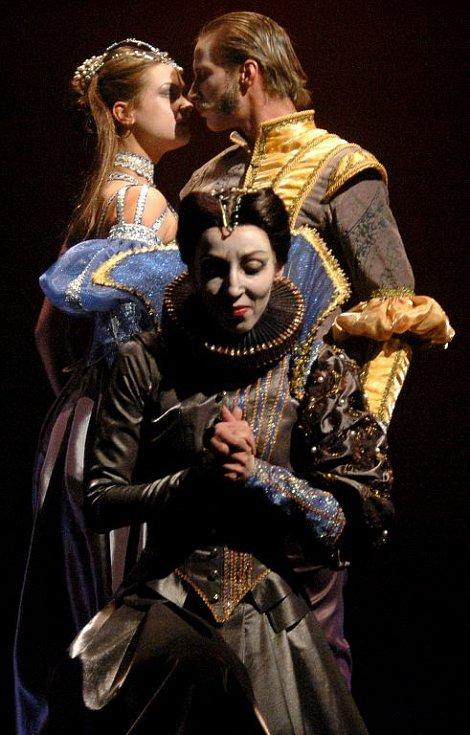 Královna Margot na scéně Moravského divadla