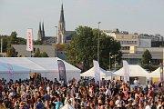 Létofest 2018 v Olomouci