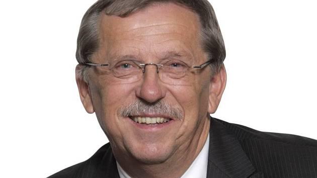 Odstupující hejtman Martin Tesařík ON-LINE