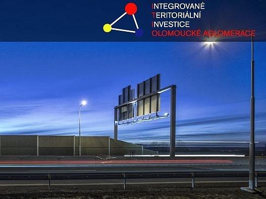 ITI Olomoucké aglomerace má i svůj web