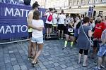 Olomoucký půlmaraton 2017