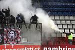 Fotbal Gambrinus liga: Sigma Olomouc– Slavie Praha