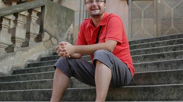 Adam Suchý