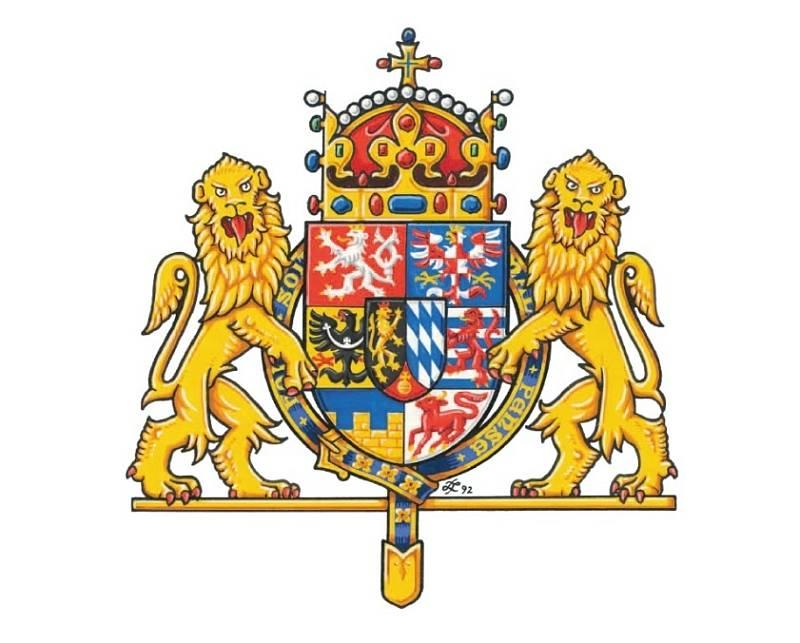 Friedrich Falcký (1596 – 1632), král český a kurfiřt falcký