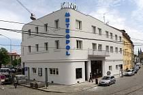 Kino Metropol v Olomouci
