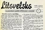 Klement Gottwald se stal v prosinci roku 1948 čestným občanem obcí Litovelska.