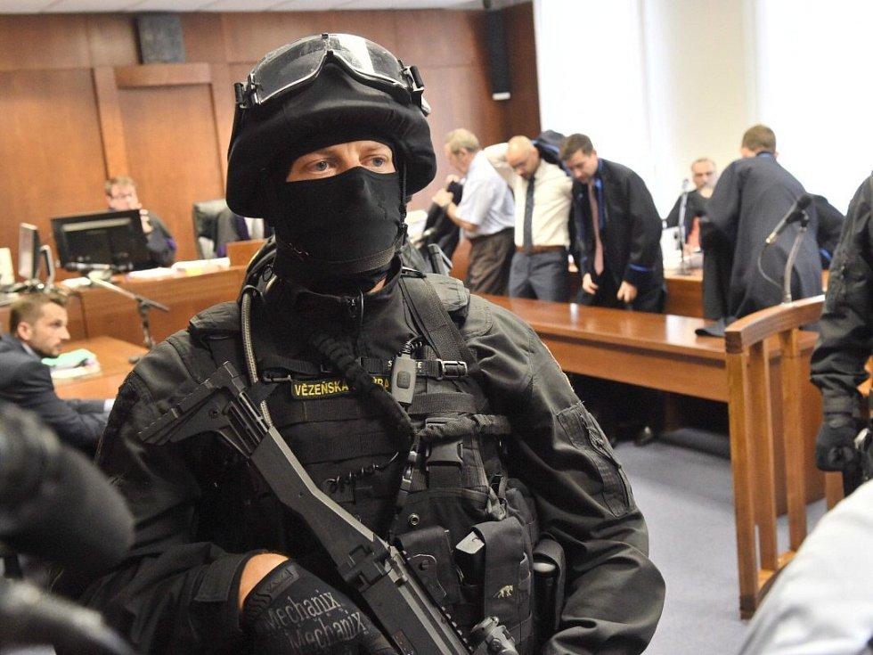 Kauza tzv. lihové mafie u Vrchního soudu v Olomouci