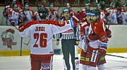 HC Olomouc vs. Mountfield Hradec Králové
