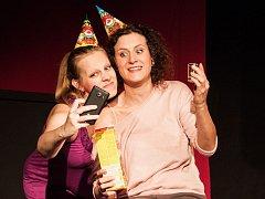 Dvojí život Veroniky - Divadlo Tramtarie