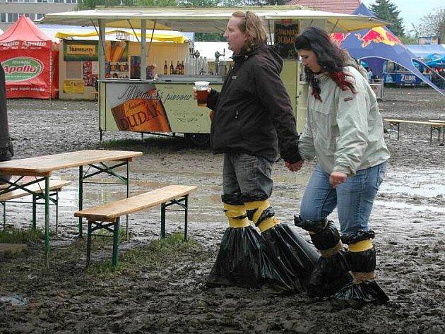 Bahenní Beerfest 2010