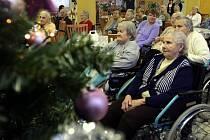 Chválkovický domov důchodců