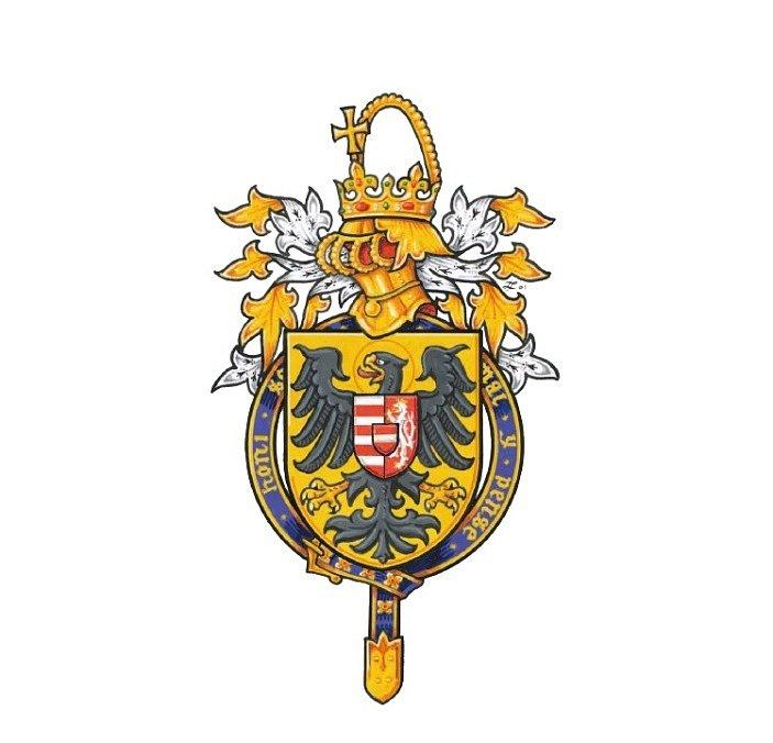 Albrecht II. (V.) (1397 – 1439), král římský, český a uherský, vévoda rakouský