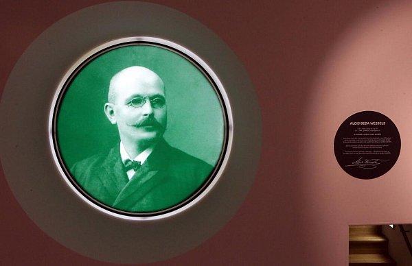 Nové Muzeum Olomouckých tvarůžků vLošticích